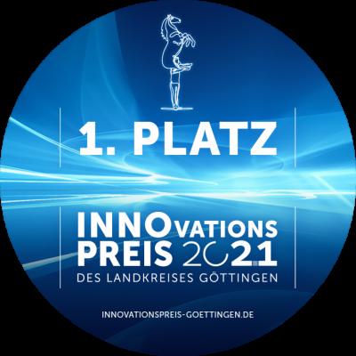 Innovationspreises 2021 des Landkreises Göttingen